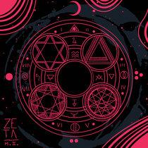 Magia Infinita cover art