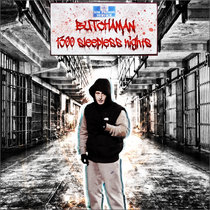 1300 Sleepless Nights cover art