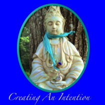 Creating an Intention cover art