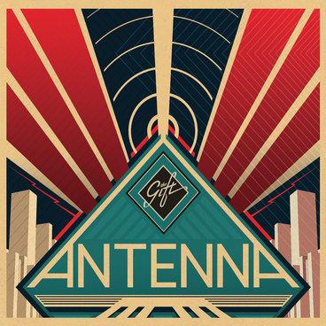 Antenna main photo