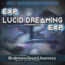 EXP Lucid Dreaming - Vol.2 cover art