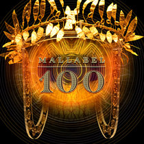 MalLabel 100 cover art