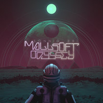 MALLSOFT ODYSSEY cover art