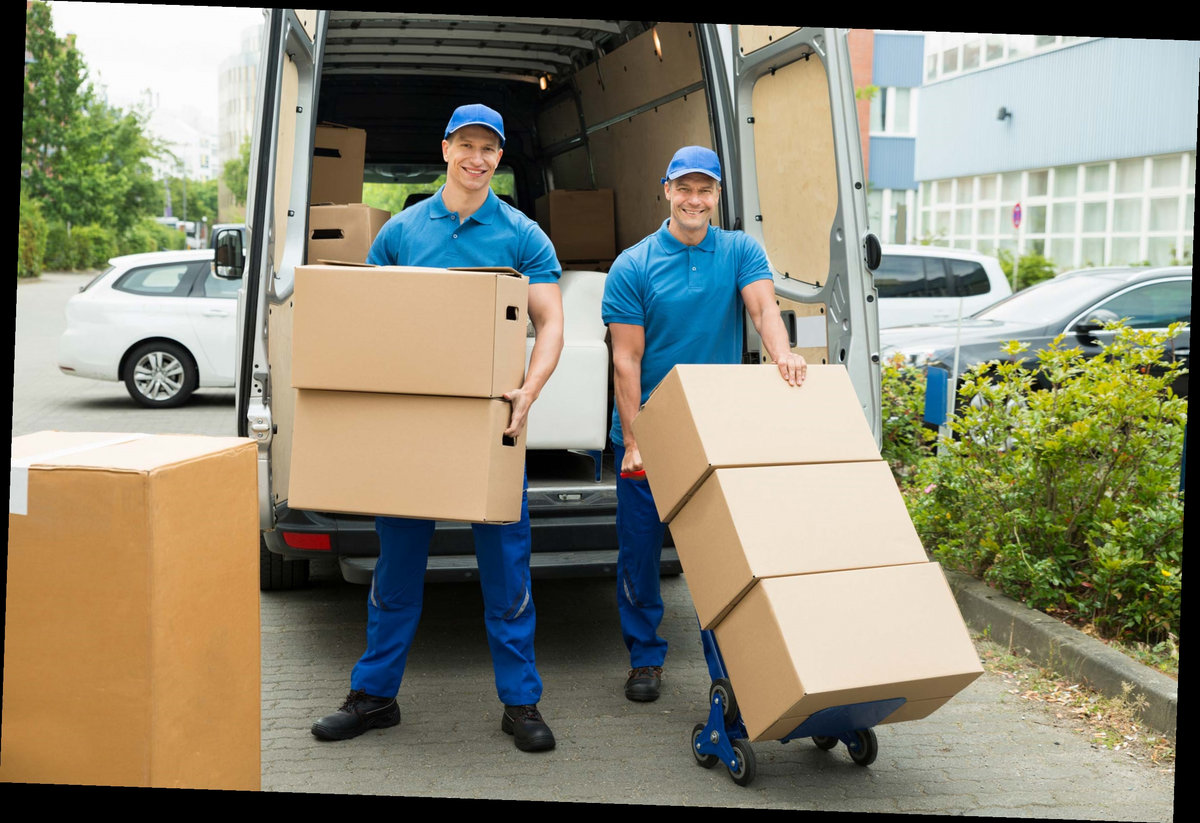 By Aaa S Moving Companies