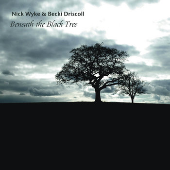 Beneath the Black Tree by Nick Wyke & Becki Driscoll
