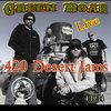 Live at 420 Desert Jams Cover Art
