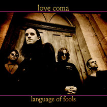 Language of Fools (Remastered) cover art