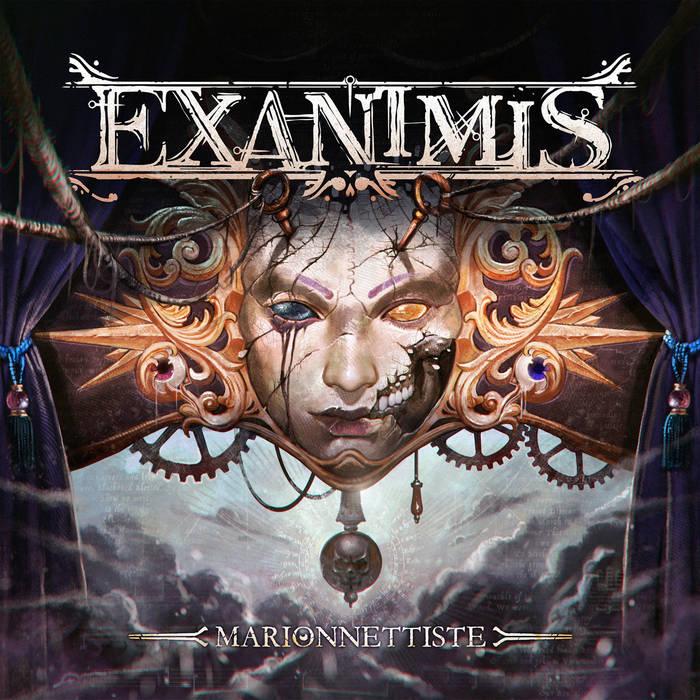 exanimis death metal