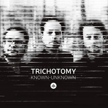 Point of Departure - EP by Trichotomy