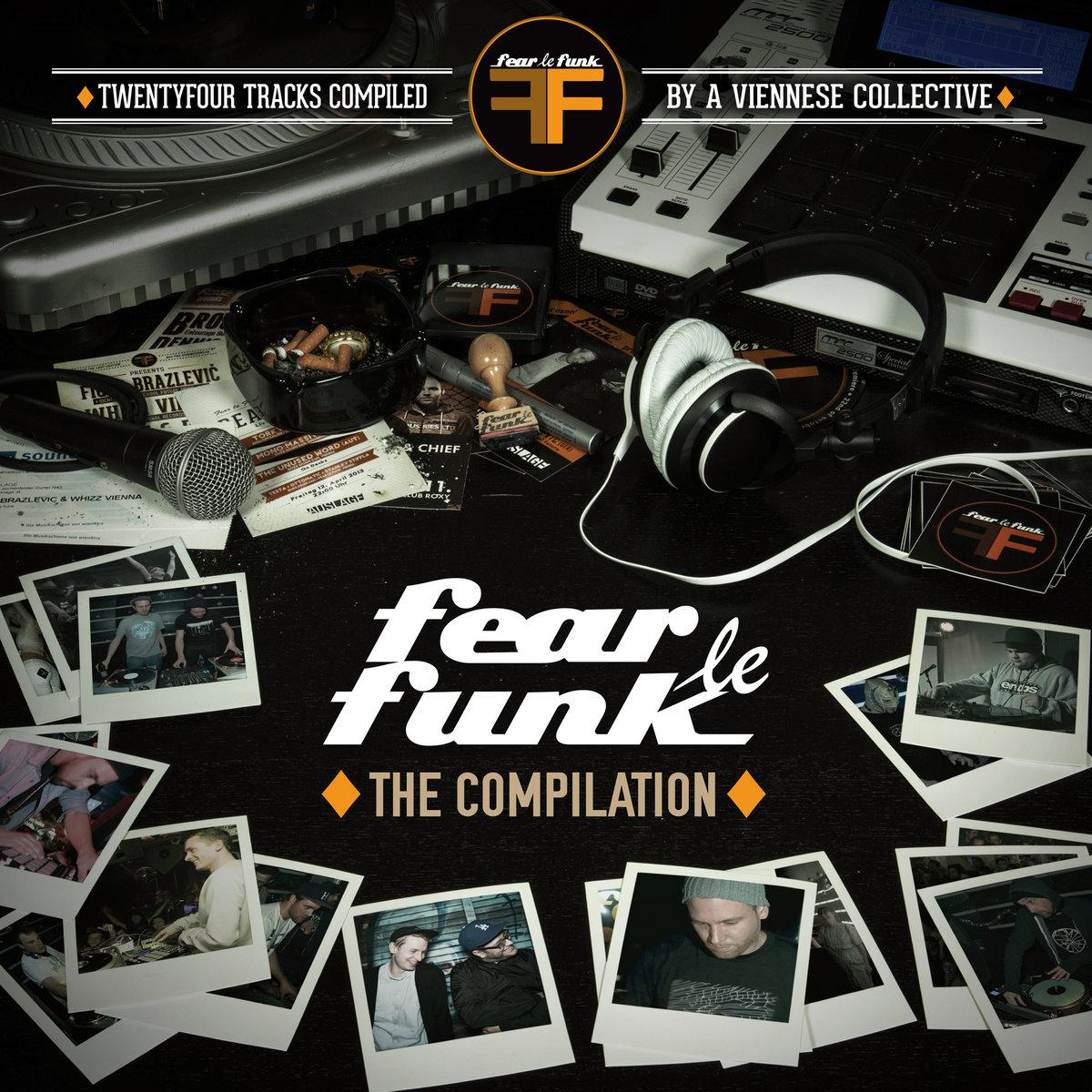 by Fear le Funk