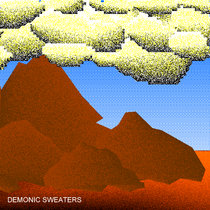 Demonic Sweaters cover art
