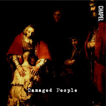 Damaged People EP cover art