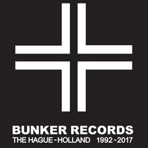 Opener @ Bunker 25 Years, Panama Racing Club cover art