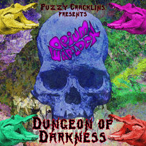 Opium Warlock's Dungeon of Darkness cover art