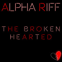The Broken Hearted cover art