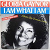 Gloria Gaynor - Iam what I am (Réédit By Franck Cassy)