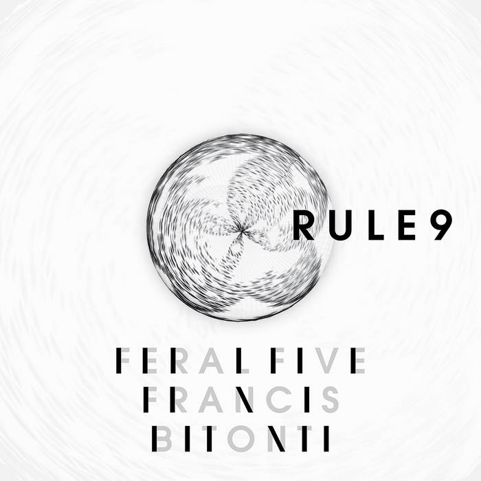 Rule 9 cover art