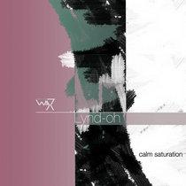 Calm Saturation cover art