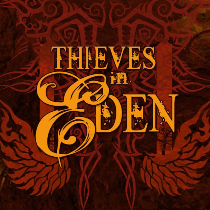 Album Review: Thieves of Eden