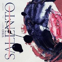 Salento EP cover art