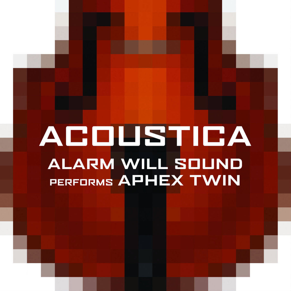 Acoustica | Alarm Will Sound