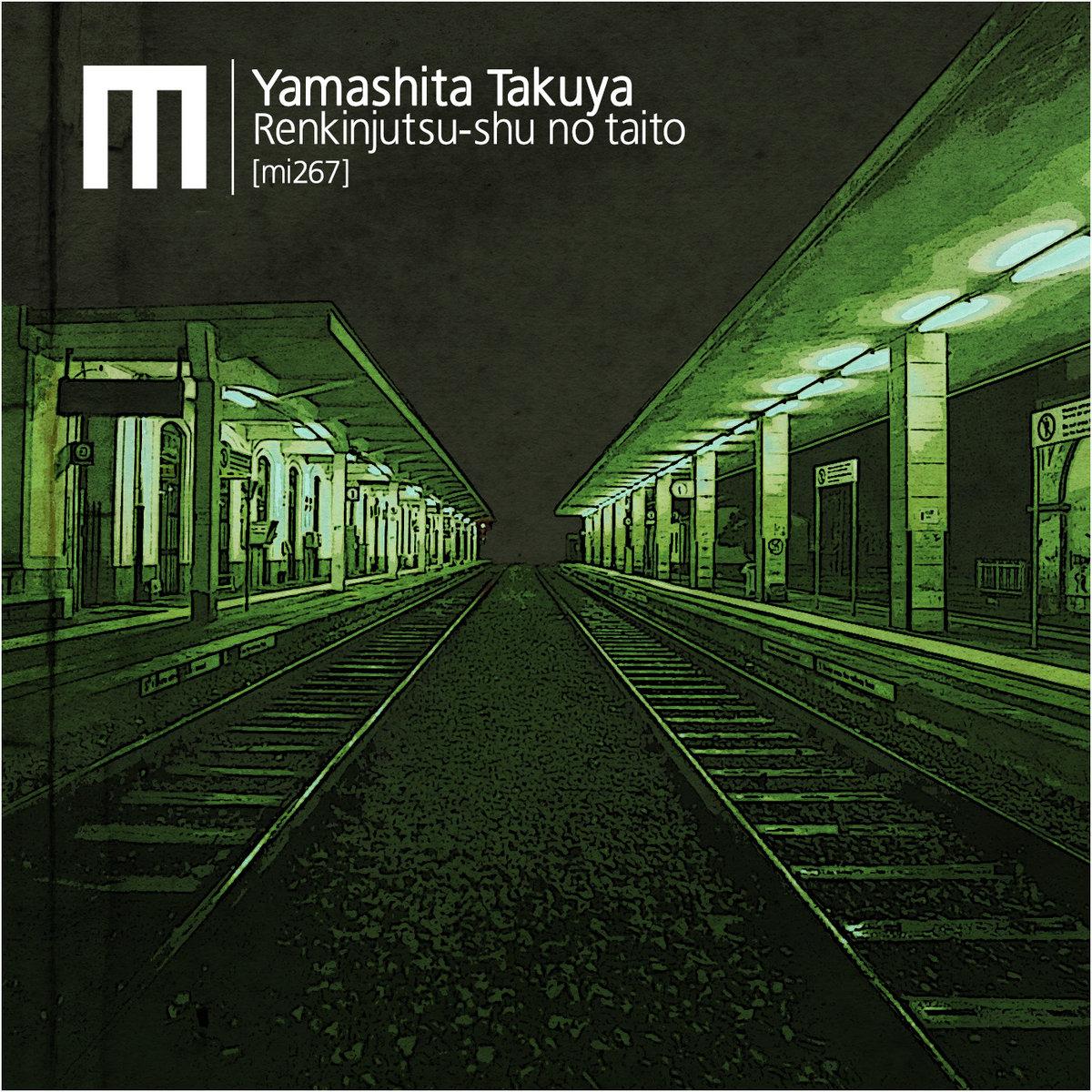 Yamashita Takuya – Renkinjutsu-shi no taitō