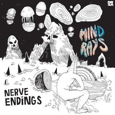 Nerve Endings [LP] main photo