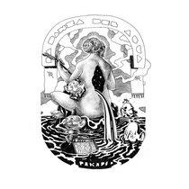 La Danza Del Agua cover art