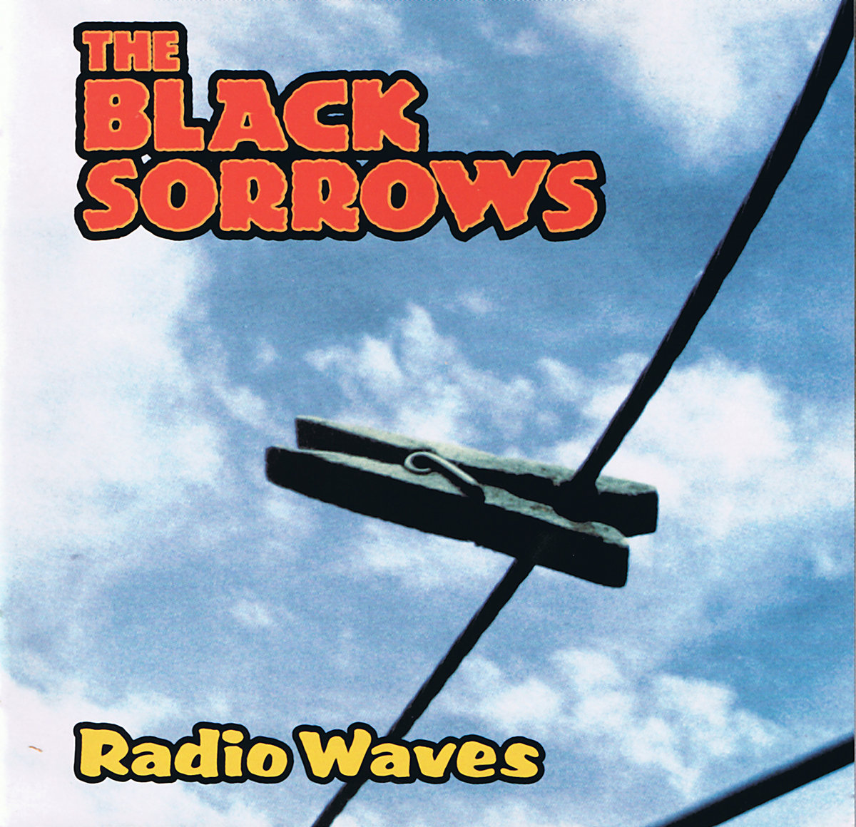 Come Into My Kitchen | The Black Sorrows