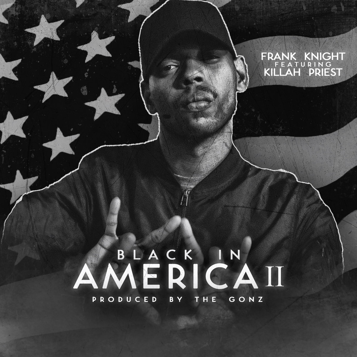Black In America Ii Featuring Killah Priest Produced The Gonz