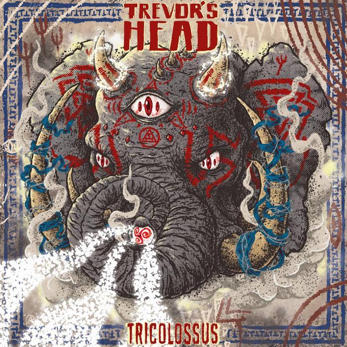 Tricolossus cover art