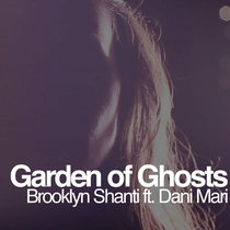 Garden of Ghosts cover art