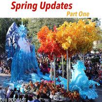 Spring Updates - Part 1 cover art