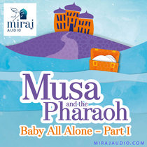 Musa and the Pharaoh (Part 1) cover art