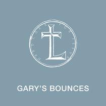 GARY'S BOUNCES (the pro-mixes) cover art
