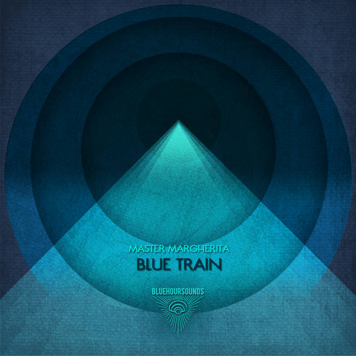 Master Margherita - Blue Train