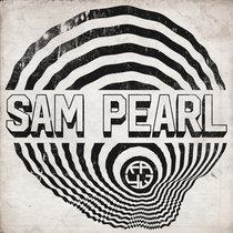 Sam Pearl cover art