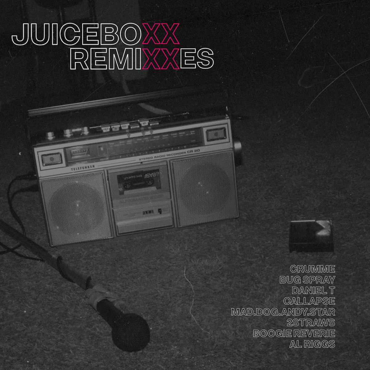 Juiceboxx Remixes | The Love Language