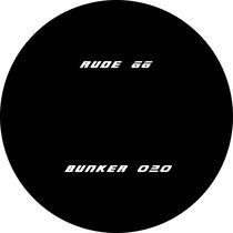 (Bunker 020) Untitled cover art