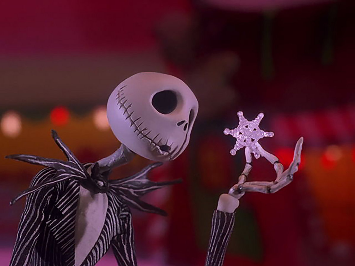 whats this nightmare before christmas cover - Nightmare Before Christmas Whats This