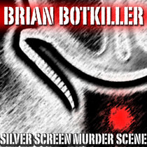 Silver Screen Murder Scene cover art