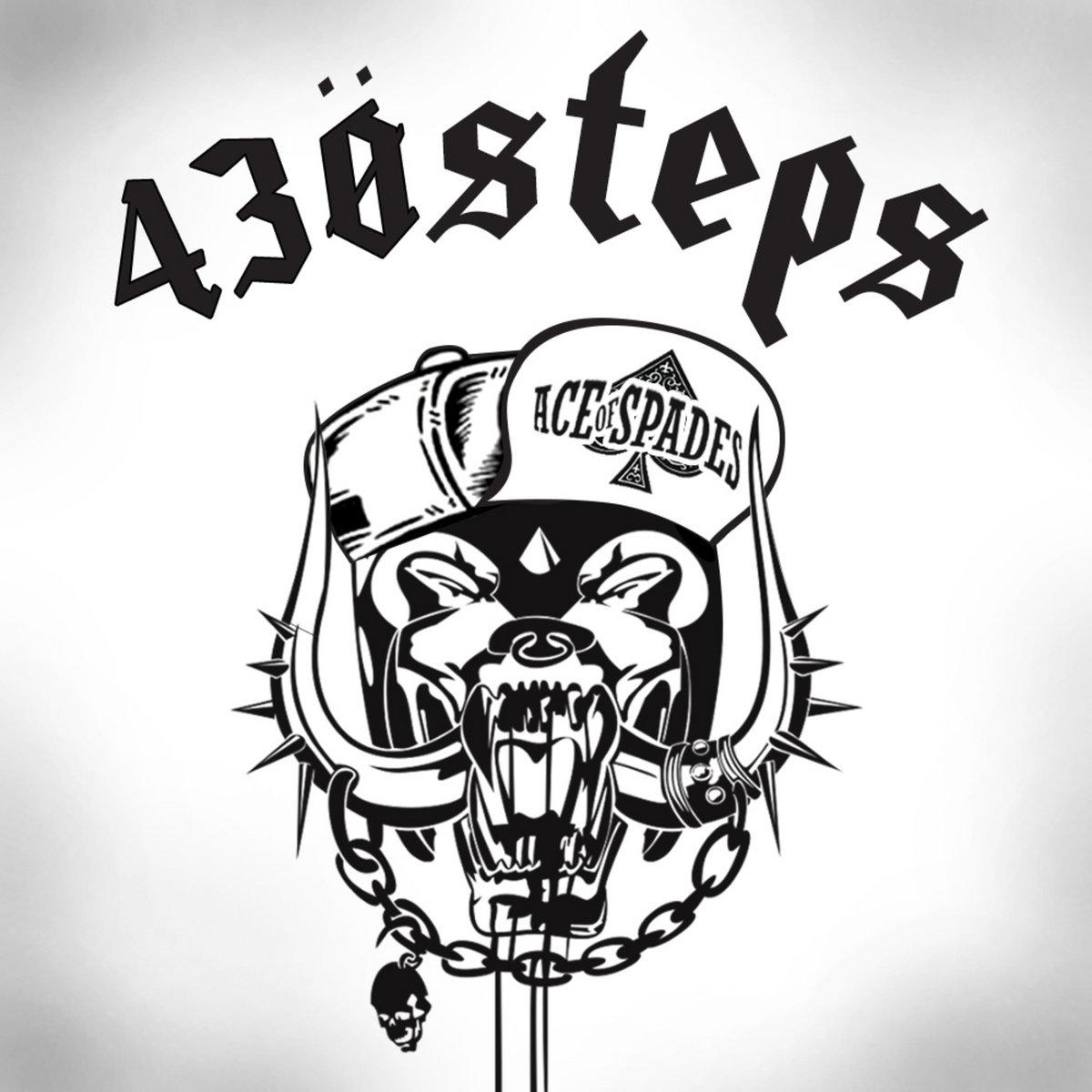 By 430 steps