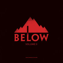 Below OST - Volume II cover art