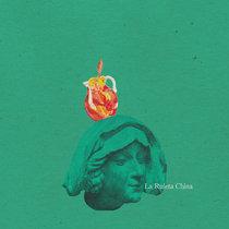 La Ruleta China cover art