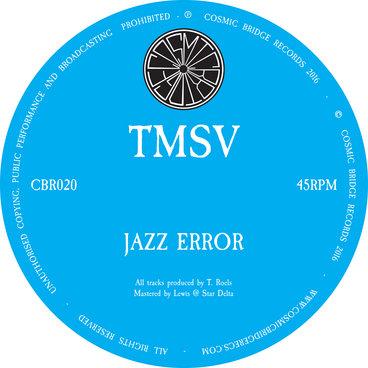 Jazz Error / Calavera main photo