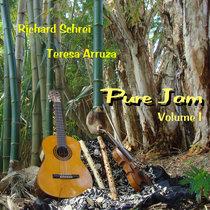 Pure Jam - Volume 1 cover art