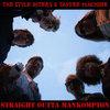 Straight Outta Mankompton Cover Art
