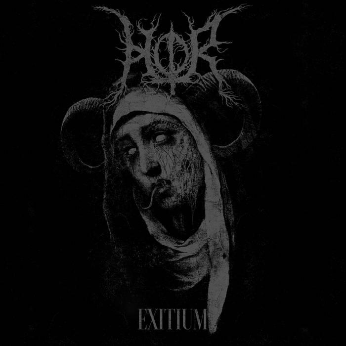 hor exitium black metal