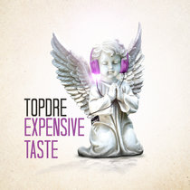 Expensive Taste cover art