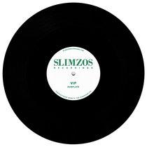 Glitch- Kalediscope cover art